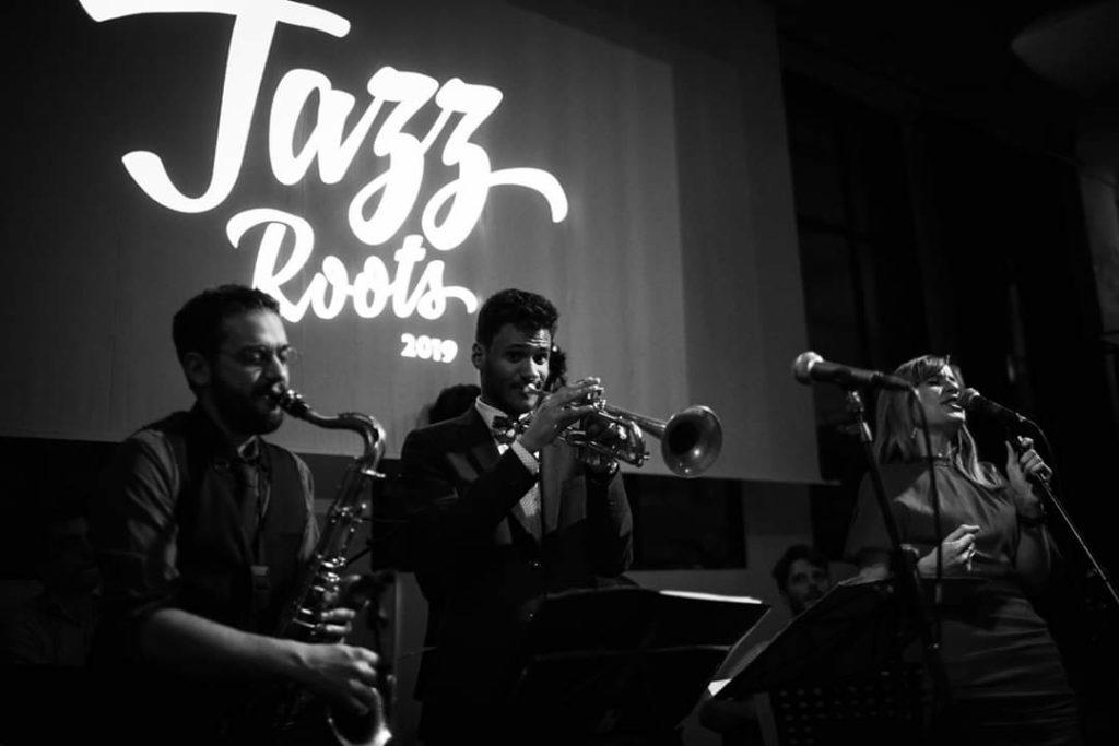 jazz cocktail Paris